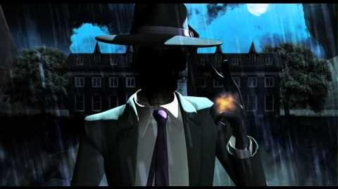 Skulduggery Pleasant Mortal Coil Book Trailer
