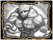 Gortesquery Battle Card