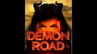 Introducing... DEMON ROAD by Derek Landy