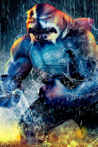 King Shark (Arrowverse)