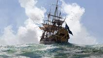 SB ship art