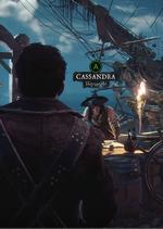 Cassandra-0