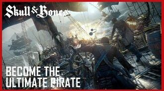 Skull & Bones Co-op Piracy and Betrayal in the Hunting Grounds Interview Ubisoft NA