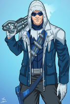 Captain Cold (Earth-27)