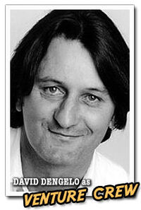 David Dengelo