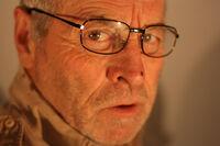 Frank Edwards as Venture Crew