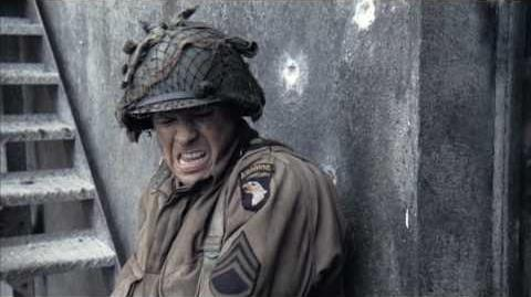 Band Of Brothers Carentan Attack (Super High Quality)