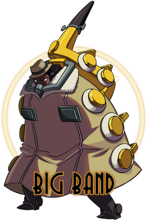 Big Band ID