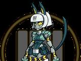 Robo-Fortune/Galería