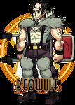 Beowulf ID
