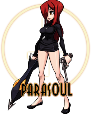 Parasoul ID