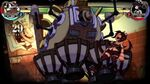 Skullgirls Encore Big Band Trailer