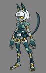 Robo-Fortune Toma de Cartel