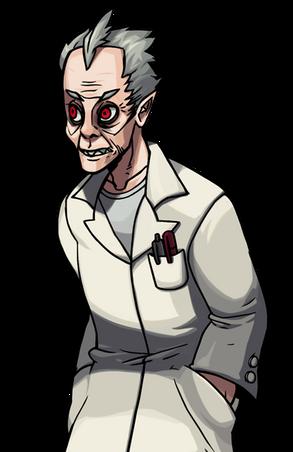 Dr. Avian ID