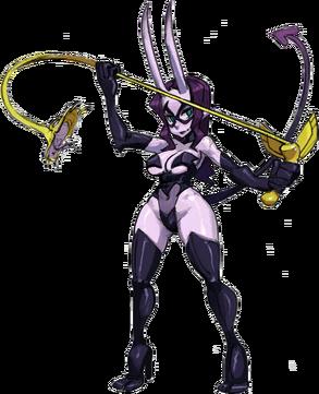D. Violet ID