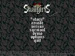 SkullgirlS Menu