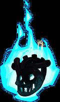 Skull Heart ID