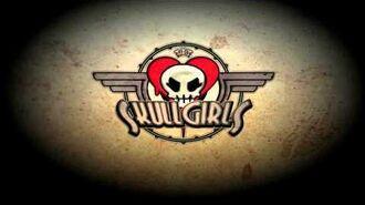 Skullgirls - Announcer & SFX ☿ HD ☿