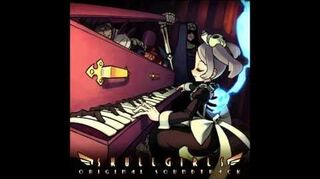 Skullgirls OST 25 - In A Moment's Time