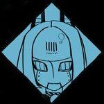 Robo-Fortune en playera de EVO 2013