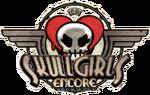 Skullgirls Encore Logo