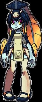 Minette ID