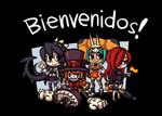 Skullgirls Bienvenidos
