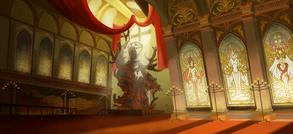 Gran Catedral (Escenario ID)