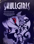 Skullgirls EVO 2013 Cancer Drive Cartel