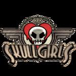 Skullgirls Logo Alternativo