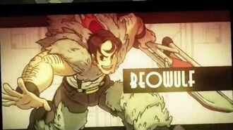 Skullgirls Encore - Beowulf Enters the Ring!