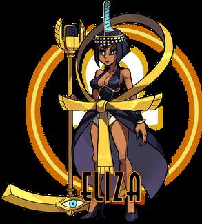 Eliza ID