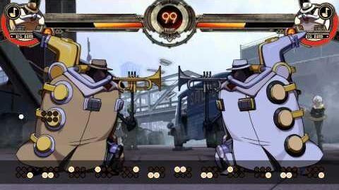 Skullgirls BigbandのTrumpetで東方U.N