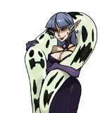 http://skullgirls.wikia.com/wiki/Double#Squigly