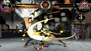 Skullgirls PSN