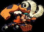 Battle Butt