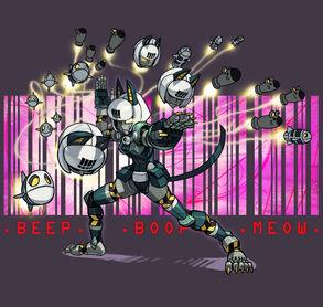 Robo Action