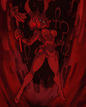 Bloody Eliza