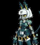 Robo angry