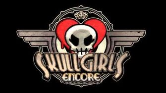 Skullgirls Encore OST - NMO Arena (Empty)