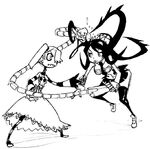 Filia squigly fight