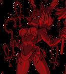 Eliza blood