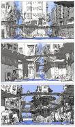 WillyHwang-SG01Innsmouth day sketch04