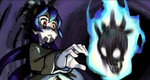 Filia and the skullheart