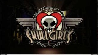 Skullgirls Intro Cinematic