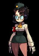 Molly neutral