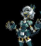 Robo yell2