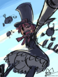 Pea Jump