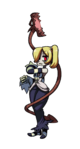 Double as Squigly