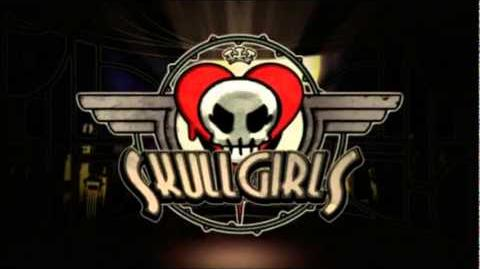 Skullgirls Anti-Skullgirl Lab 8 Stage